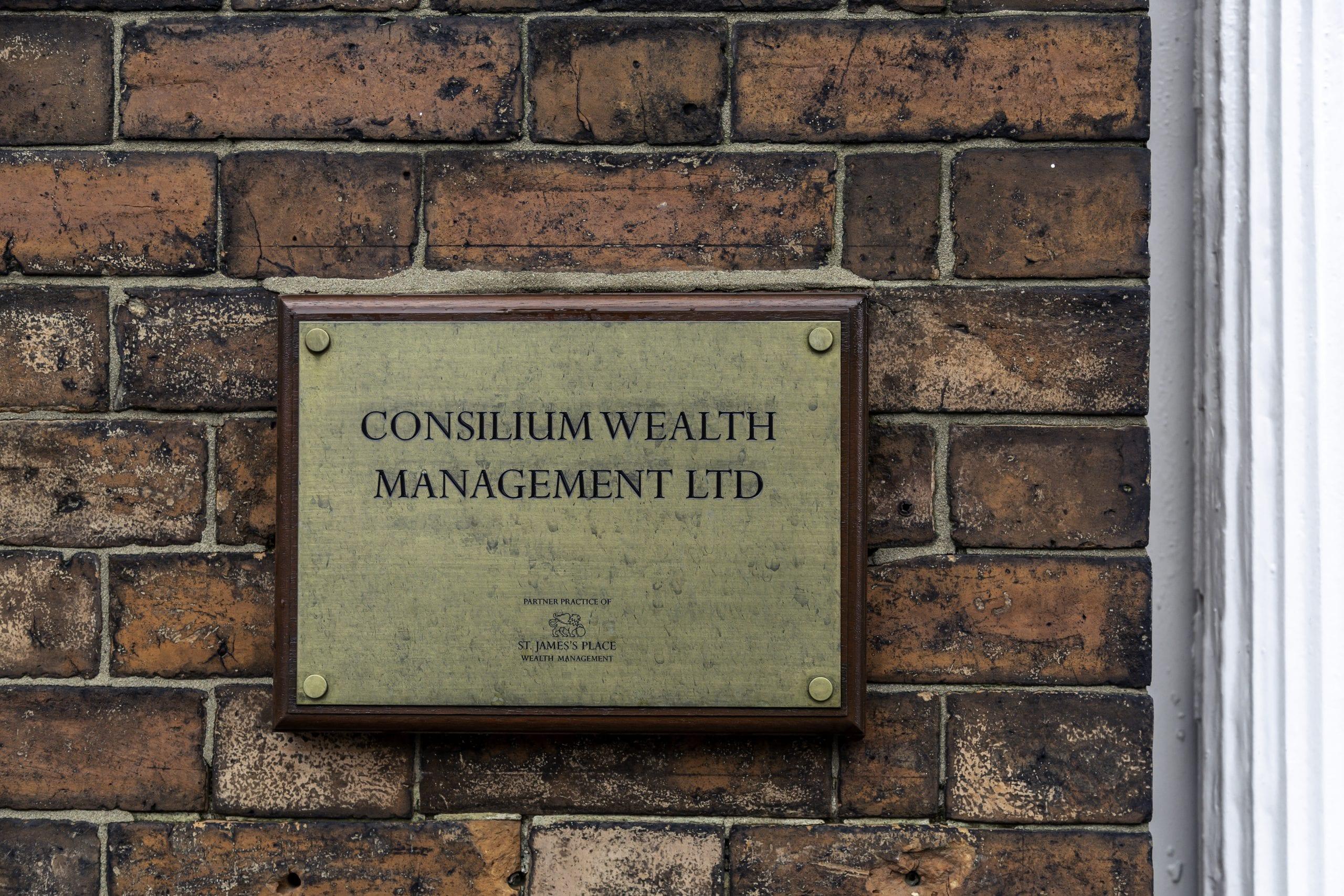 Consilium Wealth Management image